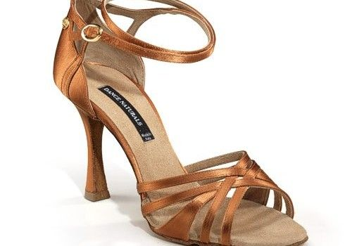 zapato bailar dafne