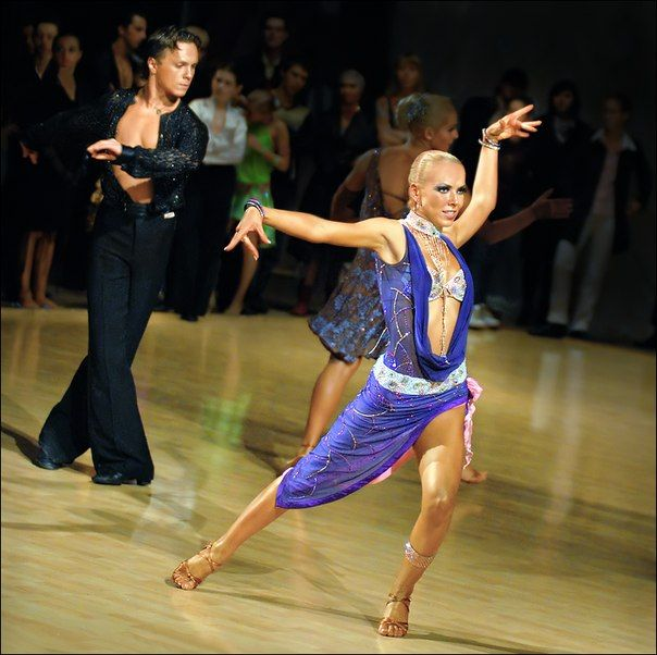 Доклад на тему бальные танцы 7862