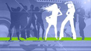 танцевальный сайт