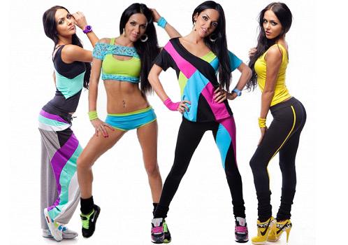 Важные моменты при выборе одежды для танцев bd05cdf3a5f