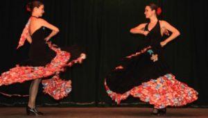 Испанский народный танец