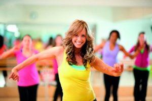 здоровье танцоров