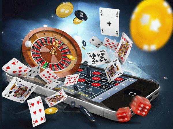 Интернет казино с телефона на хочу поиграть в казино но денег нет