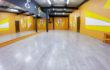Оформление танцевального зала
