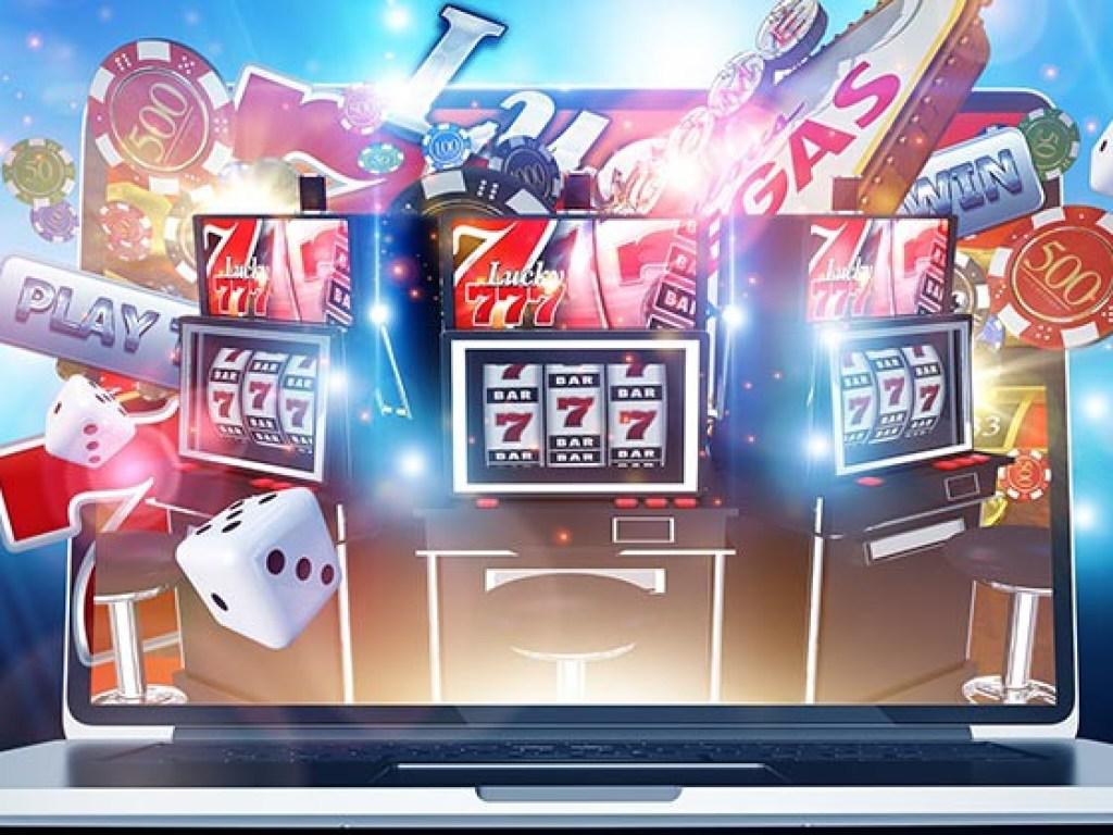 лучшие онлайн казино слоты