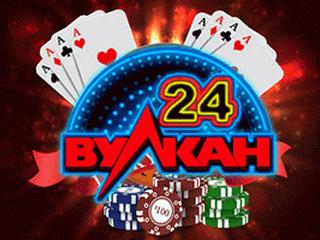 Вулкан казино 24