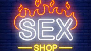 секс-шоп Secret