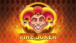 Fire Joker в casino Eldorado