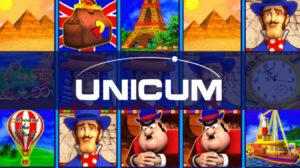 игровые автоматы Уникум