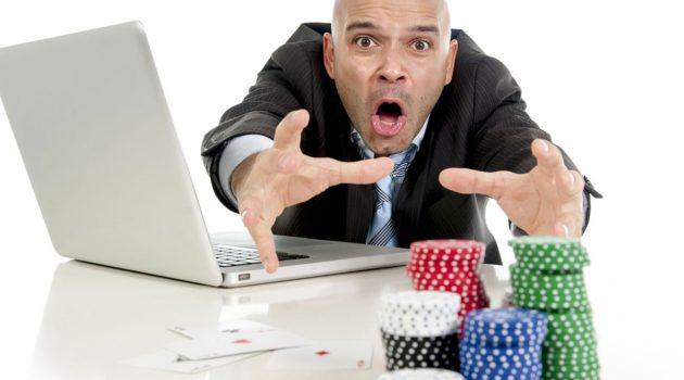 Психология покера